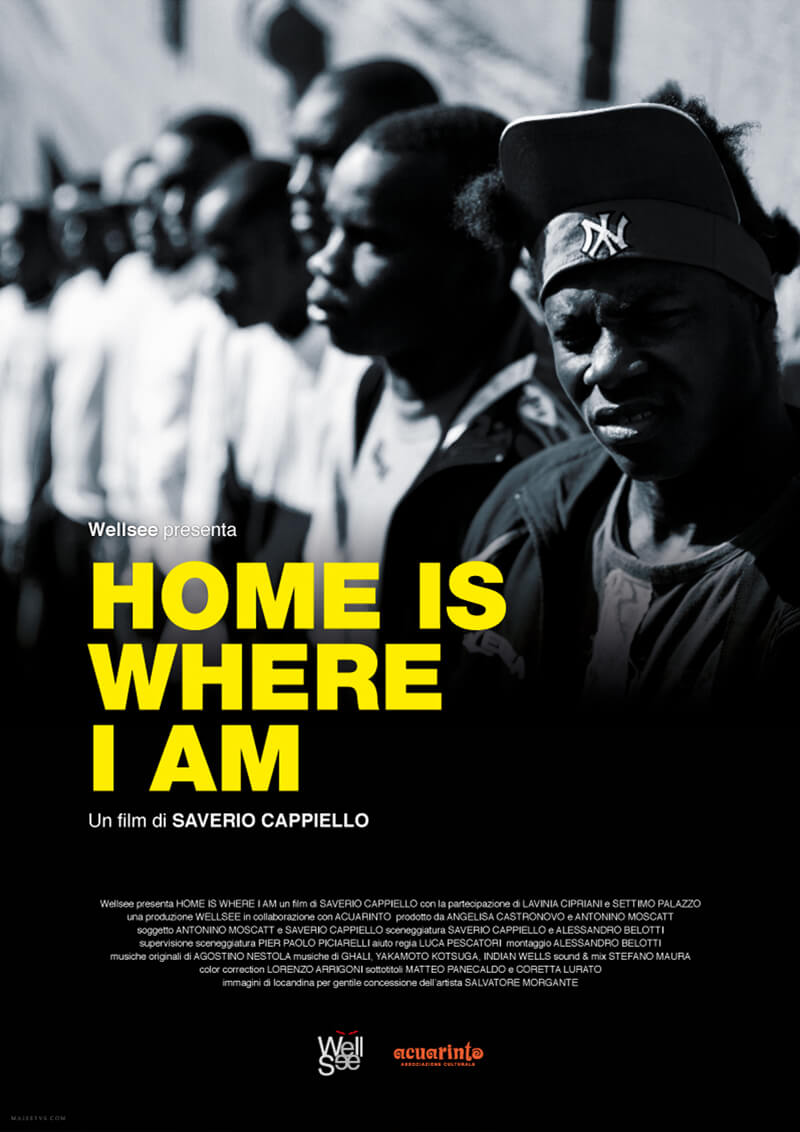 Documentario-Home-is-where-i-am-Wellsee