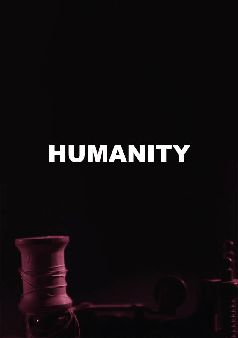Humanity-Wellsee-Production-Portfolio