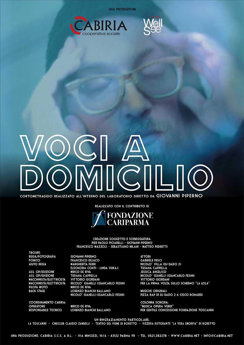 05 locandina VOCI A DOMICILIO